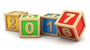 Uusi vuosi 2017