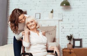 Suomen Seniorihoiva - Seniorihoivaa seuranpidosta sairaanhoitoon