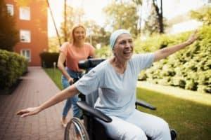 Vanhusten yleisimmät sairaudet - Syöpä - Rintasyöpä - Ihosyöpä - Eturauhassyöpä - Suolistosyöpä