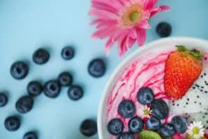 Vanhusten ravitsemus - Vanhusten ravitsemussuositus