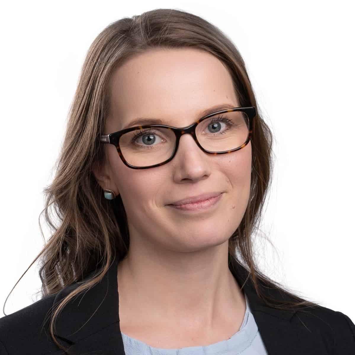 Emmi Siven Suomen Seniorihoiva