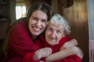 Vanhusten masennus - Masentunut vanhus kotihoidossa - Kotihoito