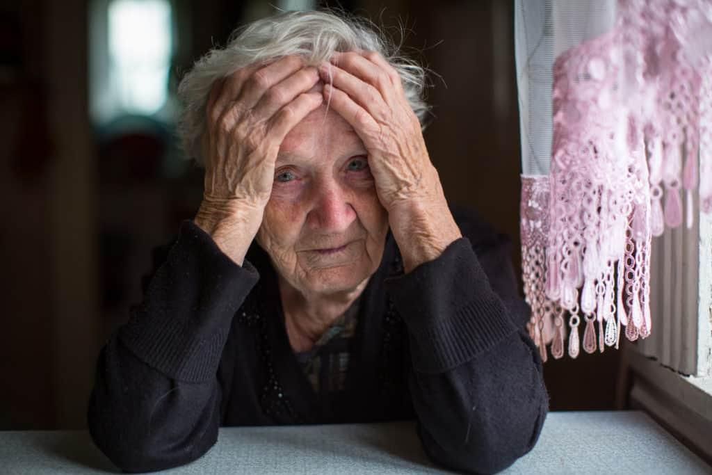 Muistisairaudet ja muistisairauksien oireet - Muistisairaus oireet