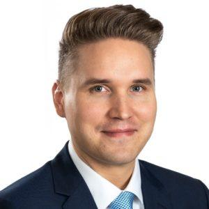 Suomen Seniorihoiva Mika Suominen