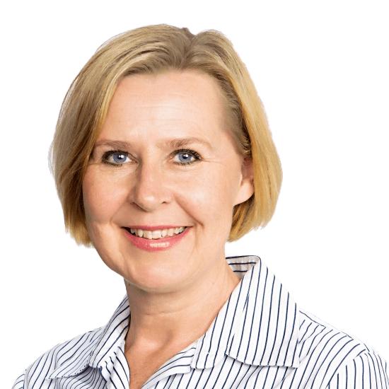Rita Jussila - Suomen Seniorihoiva Finlands Seniorvård