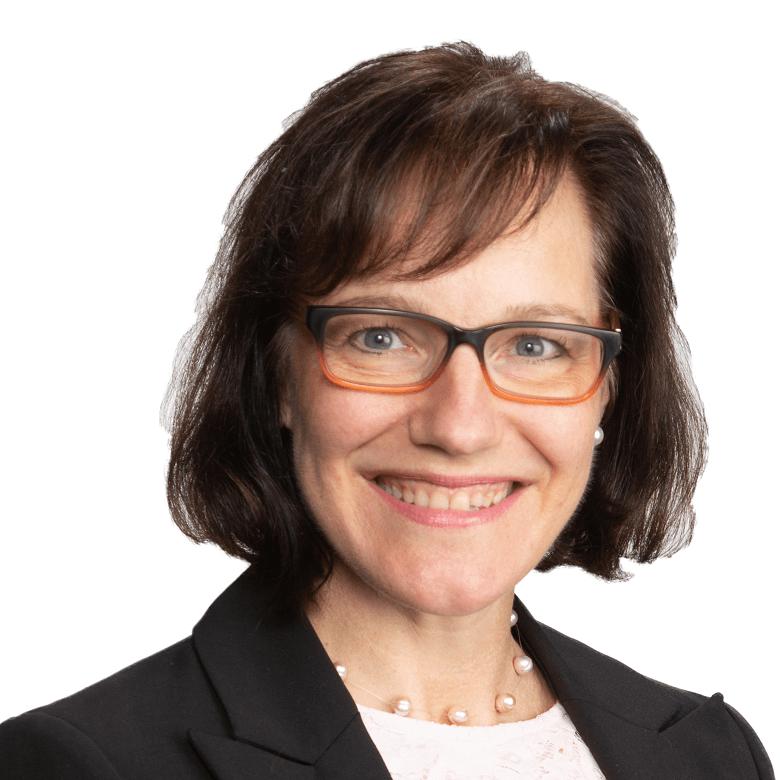 Yvonne Paul Suomen Seniorihoiva