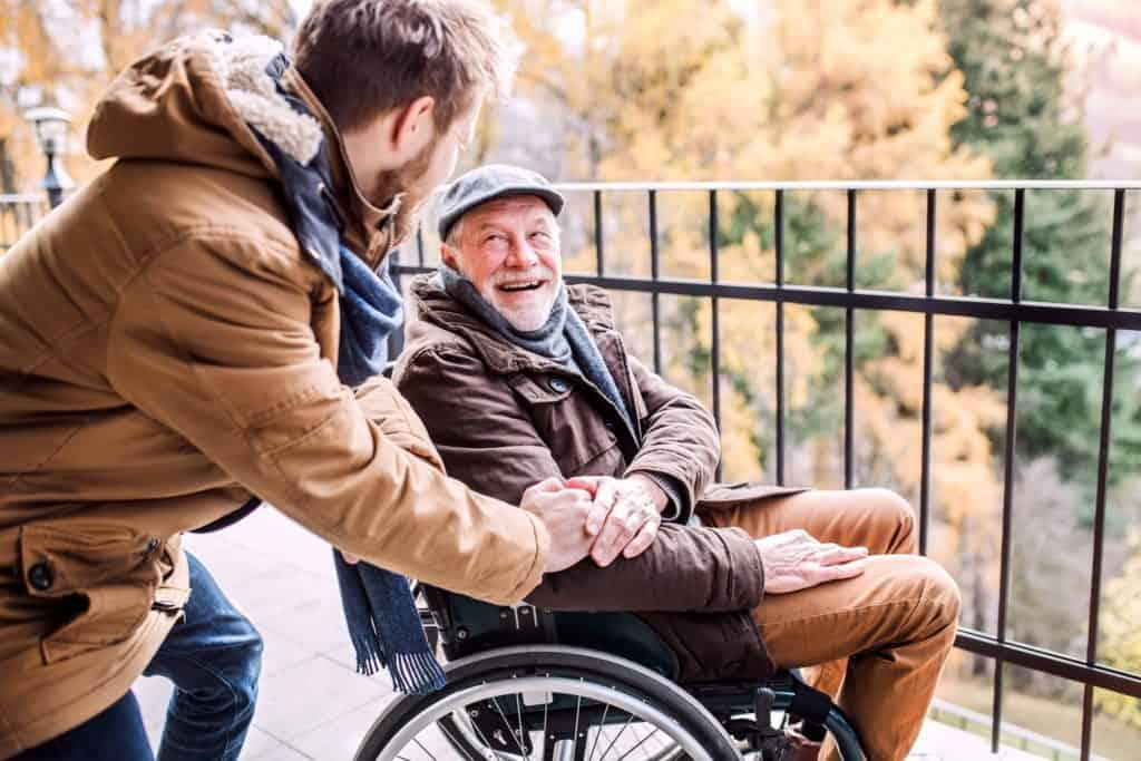 ALS tauti oireet - ALS sairaus - ALS testi - ALS ensioireet
