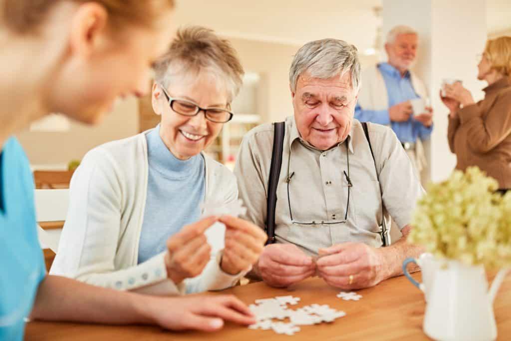Alzheimer oireet - Alzheimerin tauti oireet