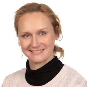 Suomen Seniorihoiva Titta Olander-Järvinen