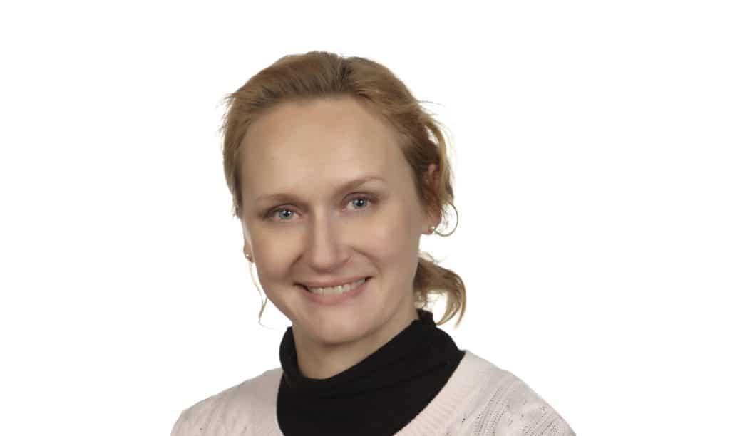 Titta Olander-Järvinen