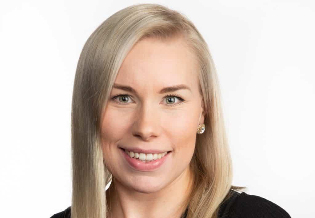 Jaana Kinnunen Seniorihoiva
