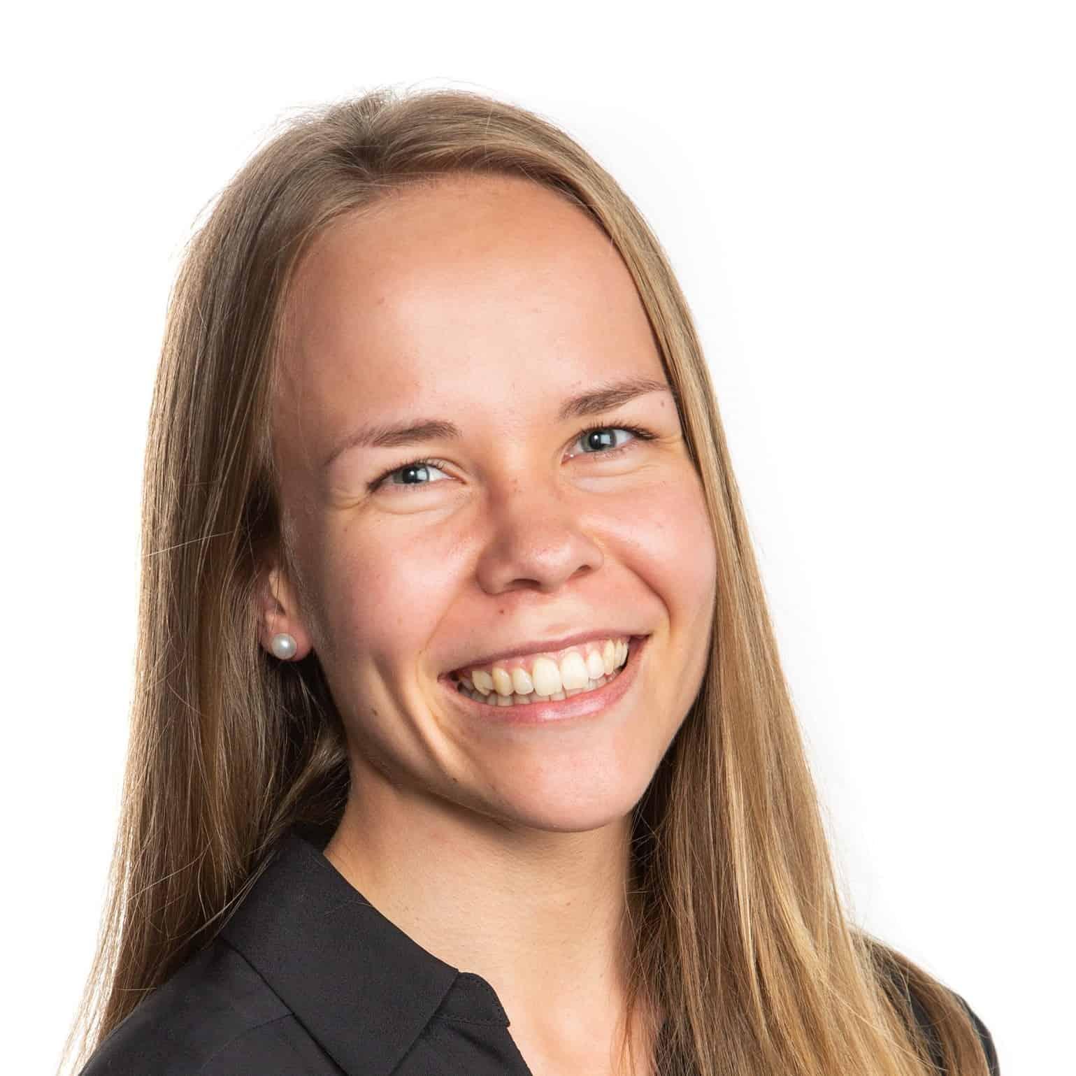 Suomen Seniorihoiva Anni Siintola