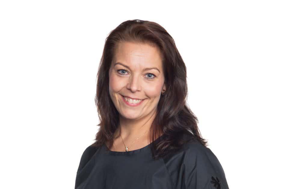Diana Lemström Suomen Seniorihoiva – Seniorvård
