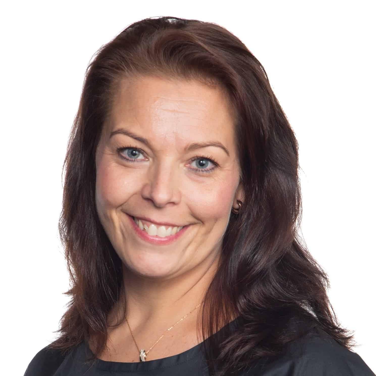 Suomen Seniorihoiva Diana Lemström