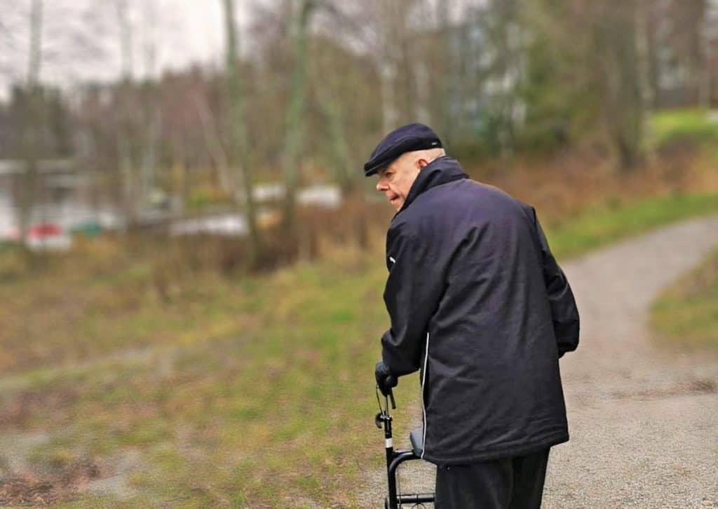Suomen Seniorihoiva Tampere - Asiakastarinat – Asiakas