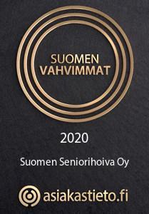 Suomen_Seniorihoiva_Oy_Suomen vahvimmat