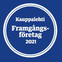 Finlands Seniorvård - Framgångs företag 2021