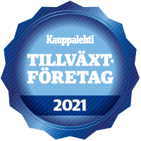 Finlands Seniorvård - Tillväxt företag