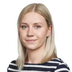 Suomen Seniorihoiva Anni Järvinen